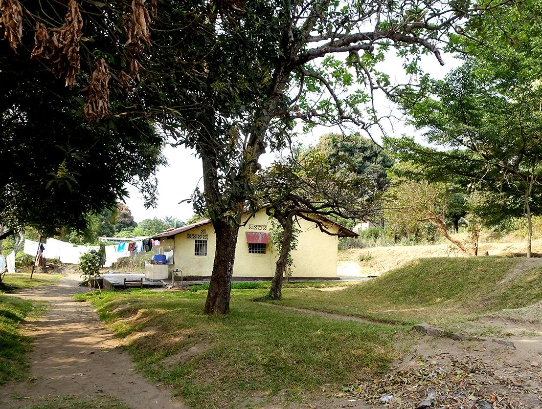 Kinshasa site de Bumbu