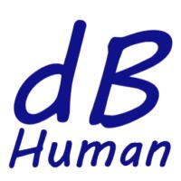 Logo dBHuman